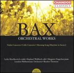 Bax: Orchestral Works, Vol. 1
