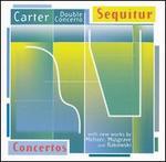 Elliot Carter: Double Concerto
