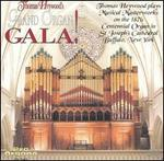 Thomas Heywood's Grand Organ Gala!
