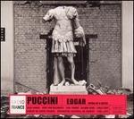 Puccini: Edgar
