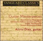 Guitar Masterpieces: (2cds) Four Centuries of Spanish Guitar + Virtuoso Guitar Concertos