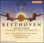 Beethoven: Mass in C major