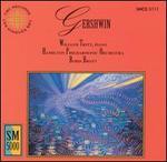 Gershwin: Rhapsody in Blue; Second Rhapsody; Oatfish Row