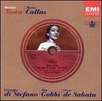 Tosca (De Sabata, Callas, Stefano, Gobbi)