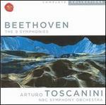 Beethoven: The 9 Symphonies [Box Set]