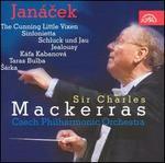 Sir Charles Mackerras Conducts Jan�cek