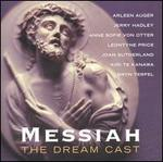 Handel: Messiah-Dream Cast