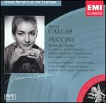 Puccini: Arias & Duets