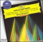 Saint-Saens-Symphony No. 3 Organ
