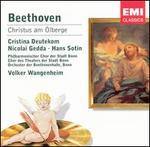 Beethoven: Christus am +lberge