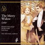 Leh�r: The Merry Widow