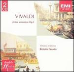 Vivaldi: L'estro armonico, Op. 3