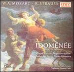 Richard Strauss: Idom�n�e; Mozart: La Fl�te Enchant�e (Highlights)
