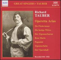 Operetta Arias - Carlotta Vanconti (soprano); Grete Merrem-Nikisch (soprano); Karin Branzell (mezzo-soprano); Lotte Lehmann (soprano);...