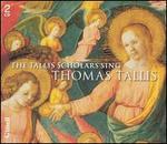 The Tallis Scholars Sing Thomas Tallis