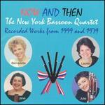 Now and Then: Recorded Works from 1999 and 1979