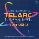 Classical Sacd Sampler 4