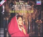Puccini: Tosca / Te Kanawa, Aragall, Nucci, Sir Georg Solti
