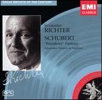 "Schubert: ""Wanderer"" Fantasy"