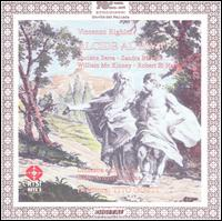 Righini: Alcide al Bivio - Cettina Cadelo (vocals); James Loomis (vocals); Keyko Kashima (vocals); Luciana Serra (soprano); Mikl�s Barta (oboe);...