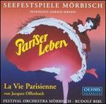 Offenbach: Pariser Leben