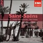 Saint-Sa�ns: Piano Concertos 1-5; Wedding Cake Caprice-Valse