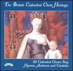 The British Cathedral Choir Heritage