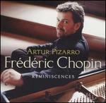 FrTdTric Chopin: Reminiscences
