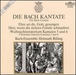 Die Bach Kantate: Weihnachtsoratorium Kantaten 5 und 6