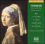 Vermeer: Music of His Time [Cd + Book]
