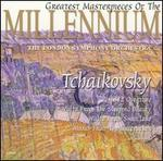 Greatest Masterpieces Of The Millenium: Tchaikovsky
