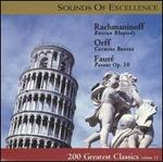 Sounds of Excellence: 200 Greatest Classics, Vol. 11
