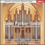 Romantic and Virtuoso Works for Organ, Vol. 1