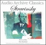 Audio Archive Classics: Stravinsky