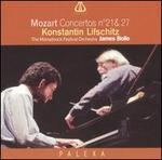 Mozart: Concertos Nos. 21 & 27