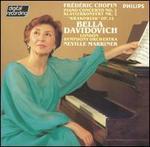 Fr�d�ric Chopin: Piano Concerto No. 2; Krakowiak, Op. 14