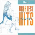 Bach: Greatest Hits, Vol. 2