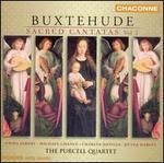 Buxtehude: Sacred Cantatas, Vol 2 /Purcell Quartet