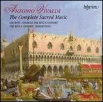 Antonio Vivaldi: The Complete Sacred Music