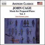 Cage: Music for Prepared Piano Vol. 2