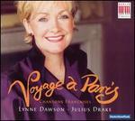 Voyage a Paris: Chansons frantaise