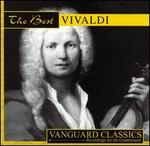 The Best Vivaldi [Best Buy Exclusive]