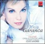 Elina Garanca-Mozart Opera & Concert Arias