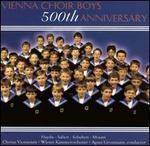 Vienna Choir Boys' 500th Anniversary