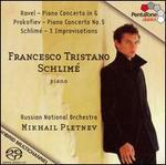 Francesco Tristano SchlimT, Piano