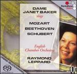 Dame Janet Baker sings Mozart, Beethoven & Schubert