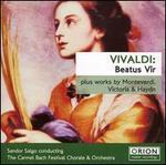Vivaldi: Beatus Vir