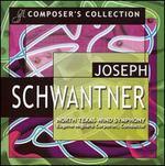Music of Joseph Schwantner