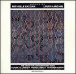 Music of Michelle Ekizian and Louis Karchin