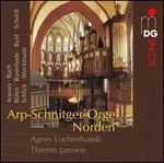 Arp-Schnitger-Orgel Norden